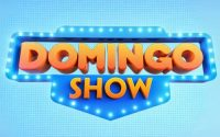 numero do domingo show