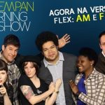 Número de WhatsApp do programa Morning Show – Jovem Pan