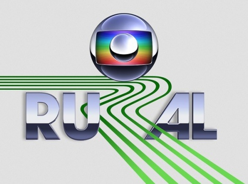 E-Mail oficial do Globo Rural