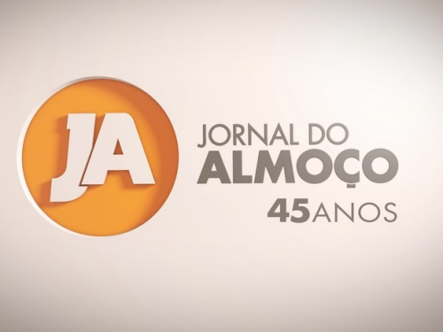 WhatsApp do Jornal do Almoço